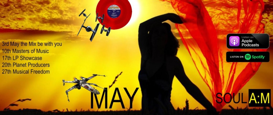 May on Soul A:M